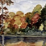 B089-Ashmere-Lake-in-Autumn