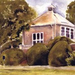 B066-Studio-at- Chesterwood-Stockbridge