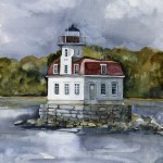 Esopus-Lighthouse, NY