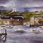Safe Harbor, Nantucket