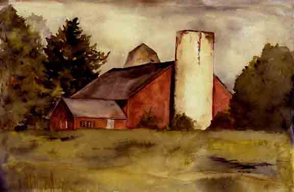 B038-Red-Barn-Stockbridge