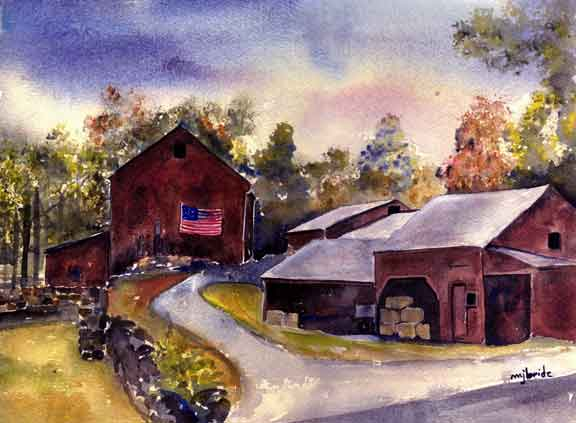 B041-Summer Barns-Whigville-CT