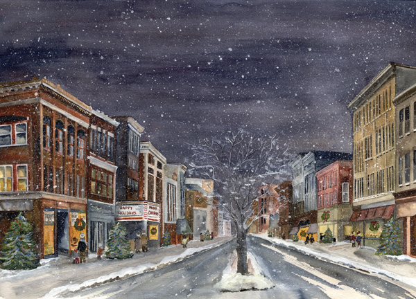 B115-Christmas-North-Street-Pittsfield-MA