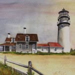 HighlandLight, Cape Cod